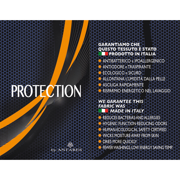 Protection Label